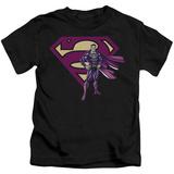 Juvenile: Superman - Bizarro & Logo T-shirts