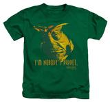 Juvenile: Farscape - Nobodys Puppet T-Shirt