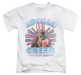 Juvenile: Rocky - Apollo Creed Shirt
