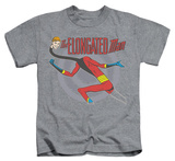 Juvenile: DC Comics - Elongated Man T-Shirt