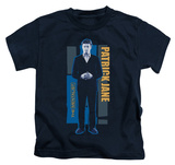 Juvenile: The Mentalist - Patrick Jane Shirts