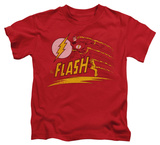 Juvenile: The Flash - Like Lightning T-shirts