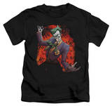 Juvenile: Batman - Joker's Ave T-shirts