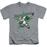Youth: Popeye - Spinach Leafs Shirts