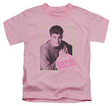 Juvenile: Beverly Hills 90210 - David T-shirts