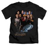 Youth: Star Trek - Voyager Crew Shirt