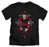 Juvenile: NCIS - Abby Gothic T-shirts
