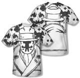 Watchmen - Rorschach Shirts
