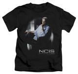 Youth: NCIS - Gibbs Ponders T-Shirt