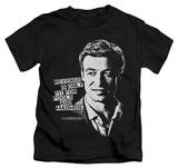 Juvenile: The Mentalist - Revenge T-Shirt