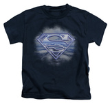 Youth: Superman - Freedom Of Flight Shirt