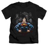 Youth: Superman - Villains Shirts