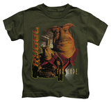 Juvenile: Farscape - Rygel T-Shirt