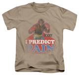 Juvenile: Rocky - I Predict Pain T-Shirt