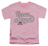 Youth: Charlie's Angels - I'm An Angel T-shirts