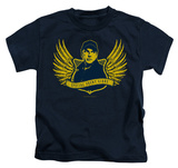 Juvenile: NCIS - Go Navy T-shirts