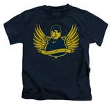 Youth: NCIS - Go Navy T-shirts