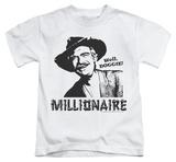 Juvenile: Beverly Hillbillies - Millionaire T-Shirt