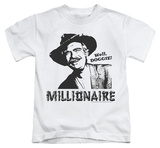 Youth: Beverly Hillbillies - Millionaire T-Shirt