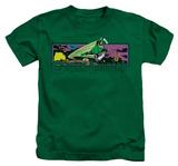 Juvenile: Green Lantern - Green Lantern Cosmos Shirt