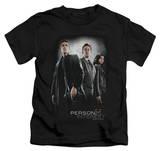 Juvenile: Person Of Interest - Cast T-Shirt