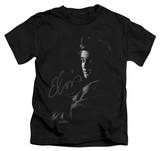 Youth: Elvis Presley - A Side Of Elvis T-shirts