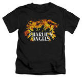 Youth: Charlie's Angels - Fire T-Shirt