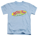 Youth: Astro Pop - Logo T-shirts