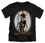 Youth: Beverly Hillbillies - Sophistimacated T-shirts