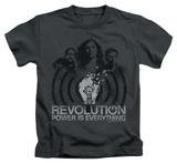 Juvenile: Revolution - Light Bulb Shirt