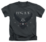 Juvenile: Air Force - Incoming T-shirts