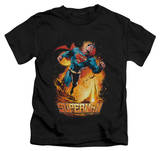 Youth: Superman - Space Case T-Shirt