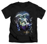 Juvenile: Farscape - Rygel Smoking Guns T-shirts