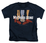 Juvenile: My Three Sons - Shoes Logo Shirts