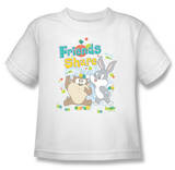 Youth: Baby Looney Tunes -  Friends Share Shirts
