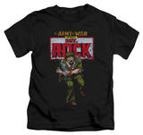 Juvenile: DC Comics - Sgt Rock T-Shirt