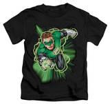 Juvenile: Green Lantern - Green Lantern Energy T-shirts