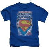 Youth: Superman - Legendary T-shirts