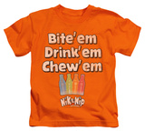 Youth: Dubble Bubble - Bite Drink Chew Shirts