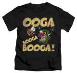 Juvenile: Courage The Cowardly Dog - Ooga Booga Booga Shirts