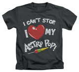 Youth: Astro Pop - I Heart T-Shirt