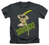 Juvenile: DC Comics - Samurai T-shirts