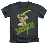 Youth: DC Comics - Samurai Shirts
