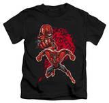 Juvenile: Green Lantern - Atrocitus T-shirts