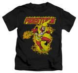 Juvenile: DC Comics - Firestorm T-shirts