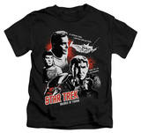 Juvenile: Star Trek - Balance Of Terror Shirt