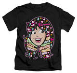 Youth: Archie Comics - Inside Veronica's Head T-Shirt