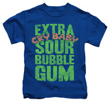Youth: Dubble Bubble - Extra Sour T-shirts
