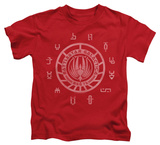 Youth: Battlestar Galactica - Colonies T-Shirt