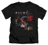 Juvenile: Farscape - Pilot T-shirts